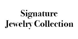 Signature Jewelry Collection Logo